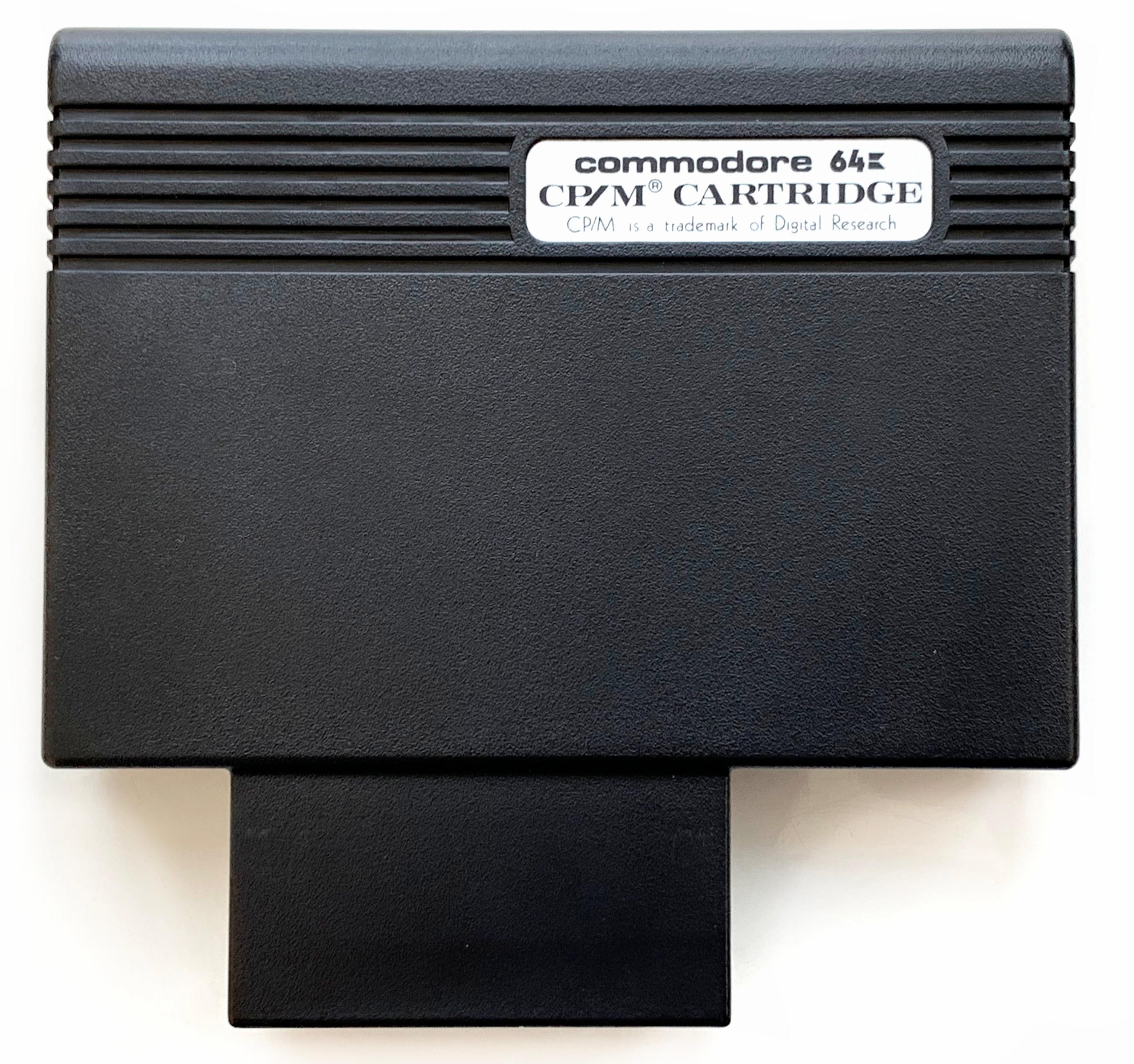 C64 CP/M Cartridge